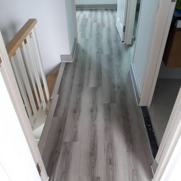 Rigid SPC FLooring